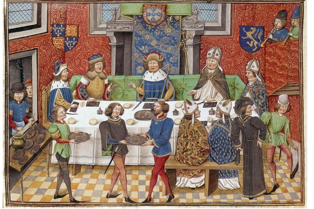medieval the middle ages history extra