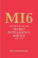 An entertaining account of the early days at MI6