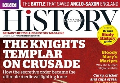 Bbc history magazine history extra october 2017 fandeluxe Image collections