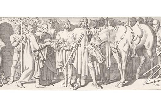 Hastings, Stamford Bridge and Gate Fulford: three battles that lost England
