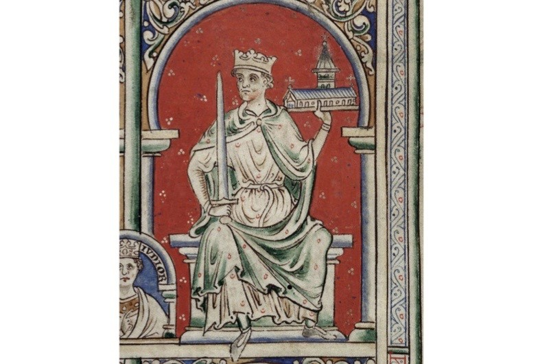 8 facts about Richard the Lionheart