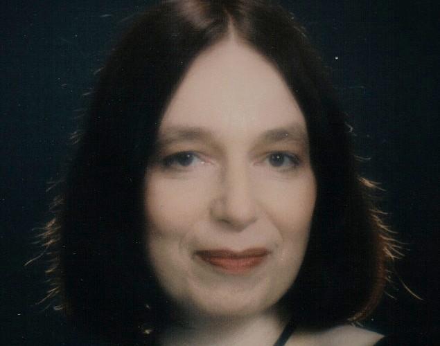 Alison Weir.