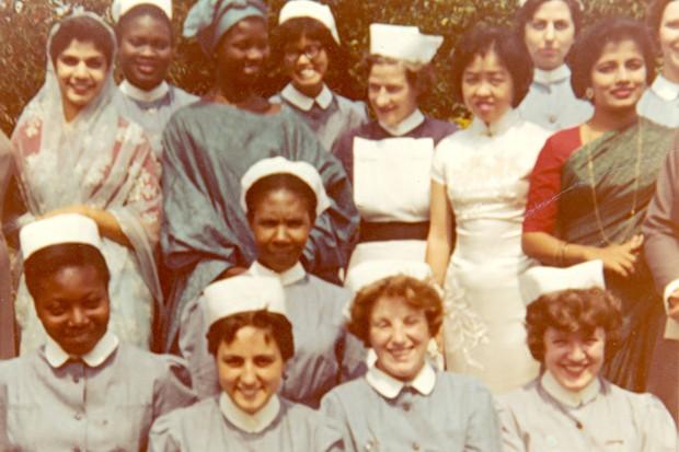 Diversity in nursing