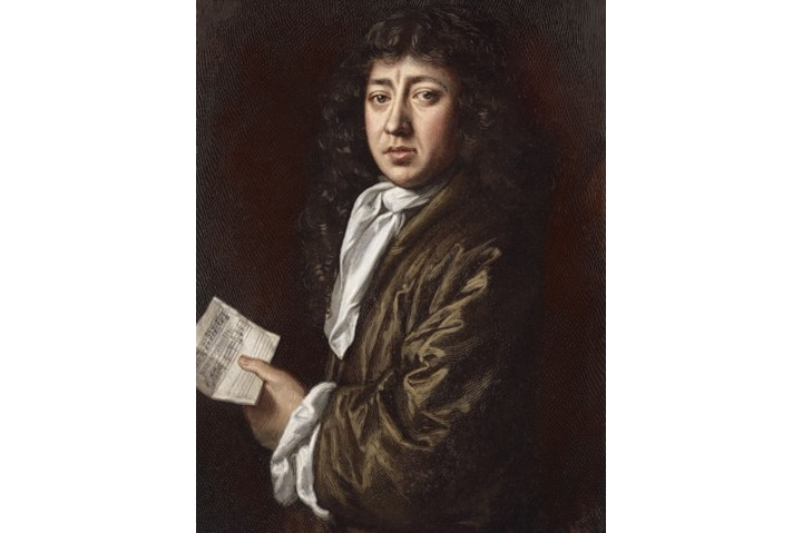 7 things you (probably) didn't know about Samuel Pepys