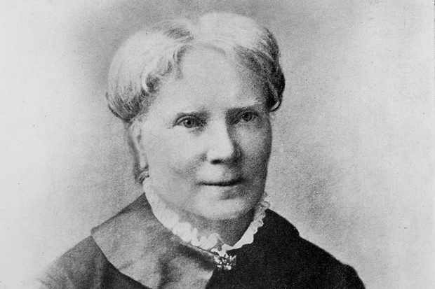 Portrait of physician Elizabeth Blackwell.  (Photo by Time Life Pictures/Timepix/The LIFE Picture Collection/Getty Images)