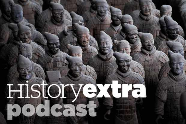 The Terracotta Warriors podcast
