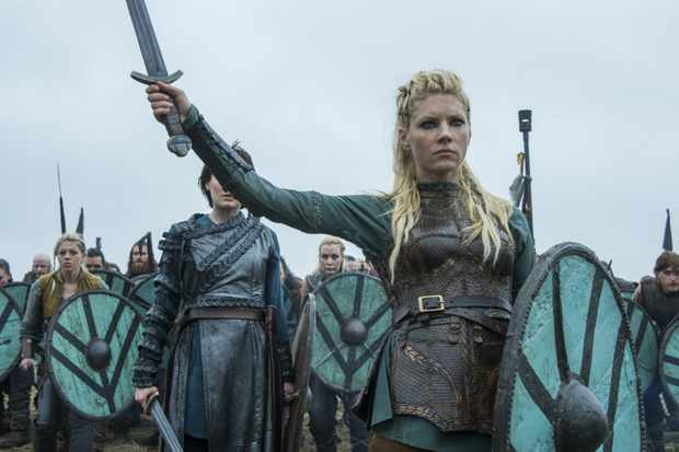Vikings' Creator Michael Hirst On The Real History Behind