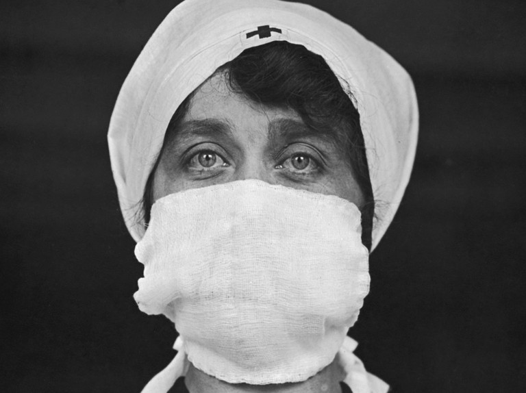 Everything You Need To Know About Spanish Flu 1918 Historyextra
