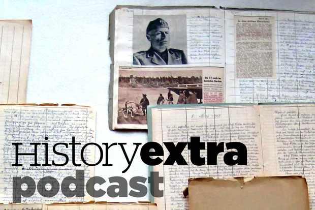 Robert Scott Kellner podcast