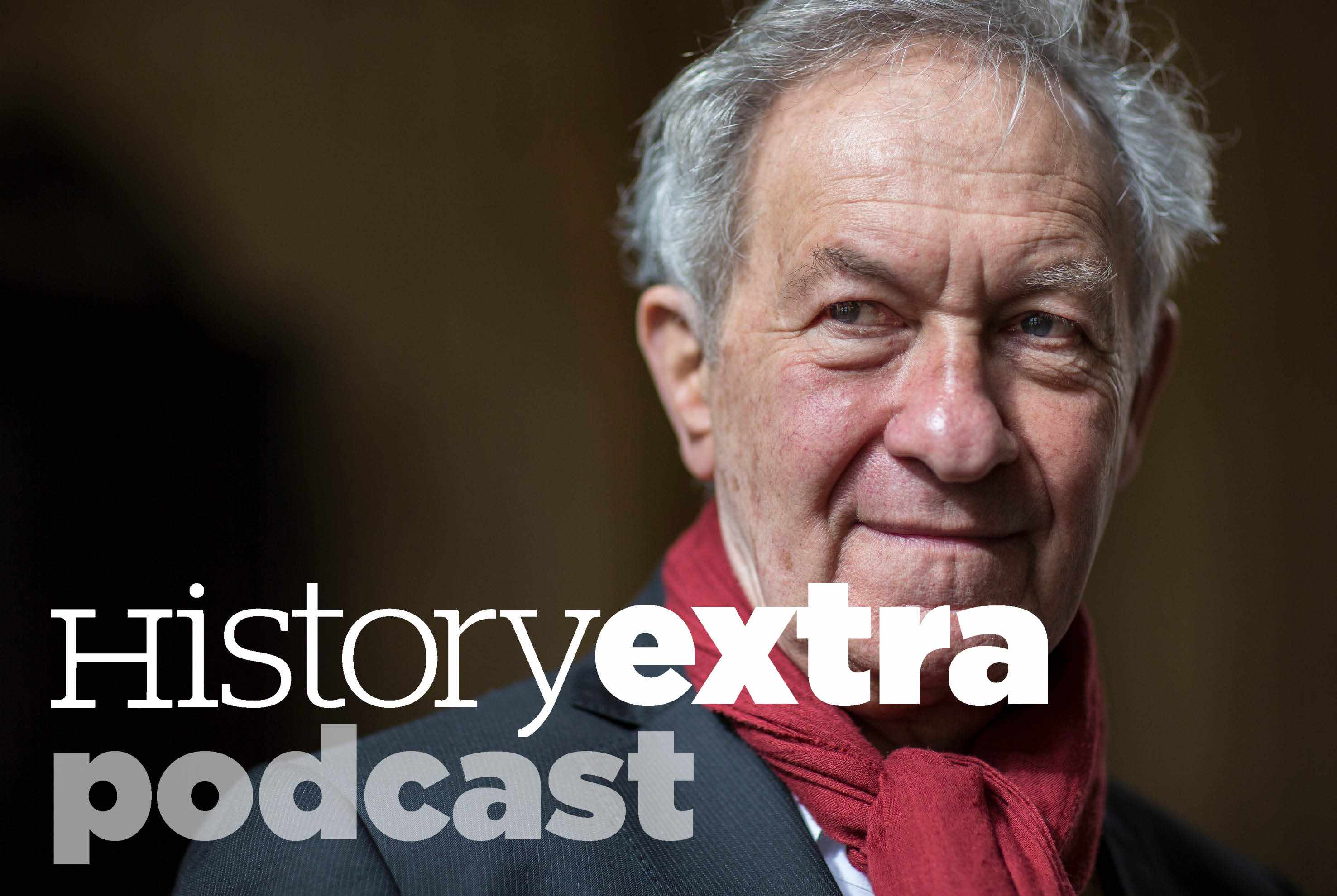 Podcast Website large Simon Schama