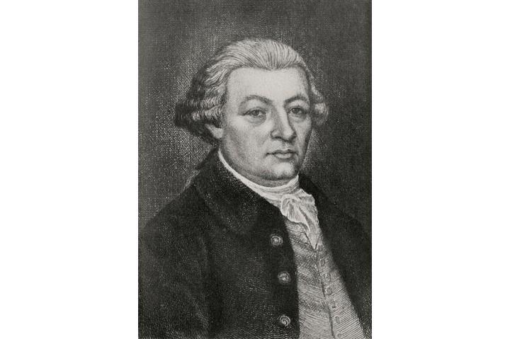 The dark art of blackmail prepared Charles Théveneau de Morande well for a career in espionage. (Alamy)