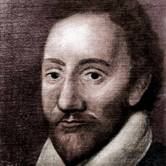 This portrait, which now hangs in the Dulwich Picture Gallery, is widely thought to depict Richard Burbage. (Photo by Culture Club/Getty Images)