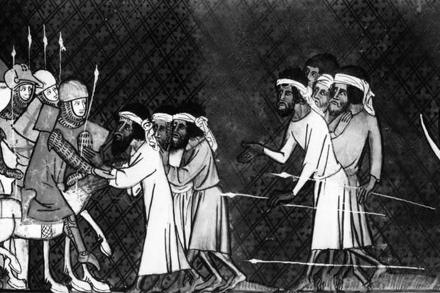 Traders and crusaders - HistoryExtra