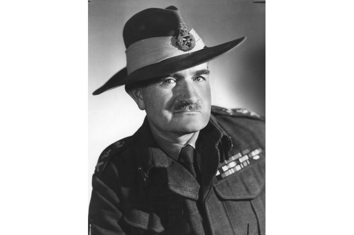 Field Marshal Bill Slim