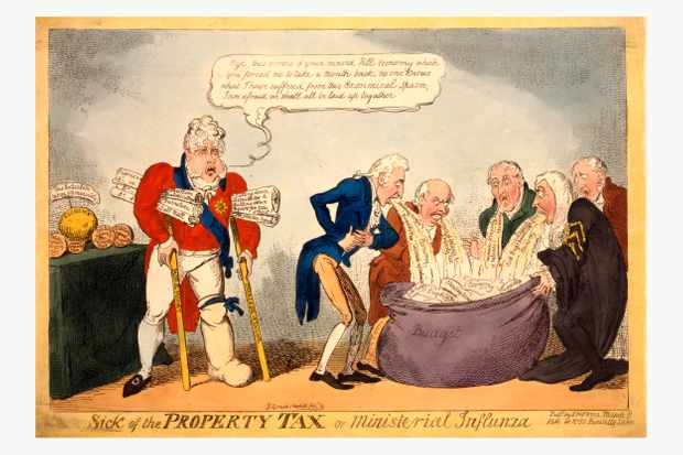 10 terrible taxes in history
