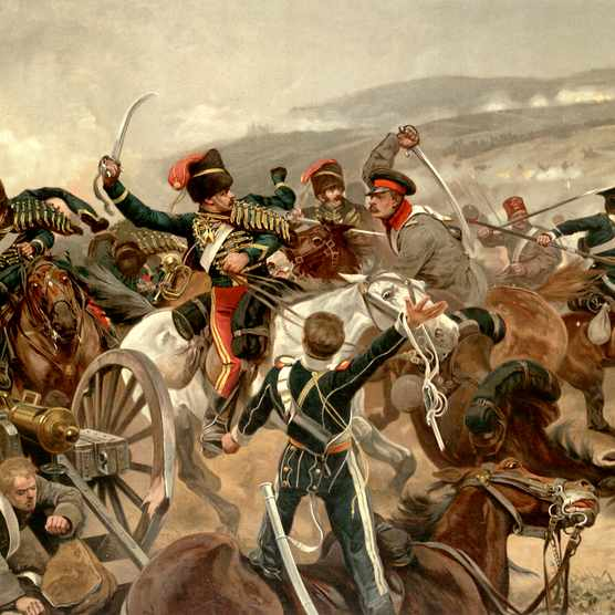 The Crimean War: Need-To-Know Facts - History Extra
