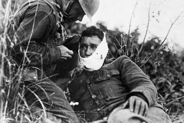 First World War soldiers: life after the Armistice