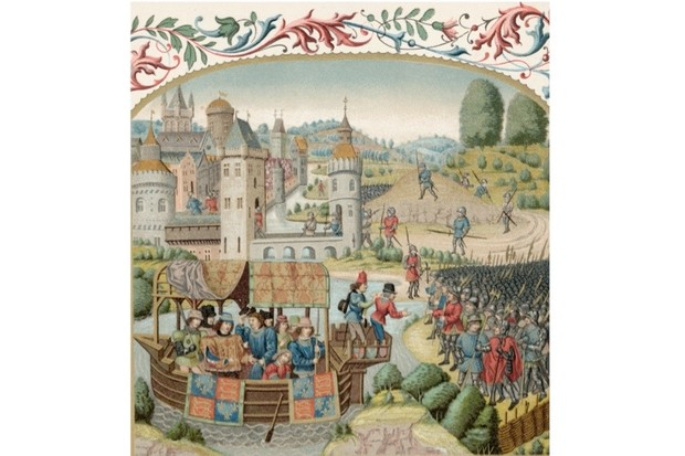 Why did the peasants really revolt?