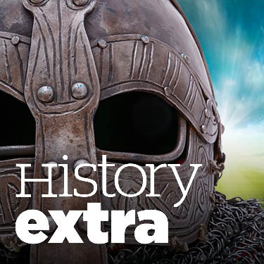 Michael Hirst discusses 'Vikings' on the History Extra podcast.