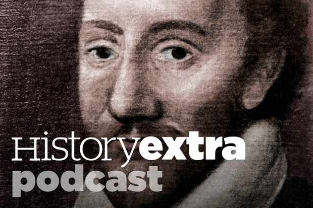 Andrew Dickson on Shakespeare's greatest actor podcast