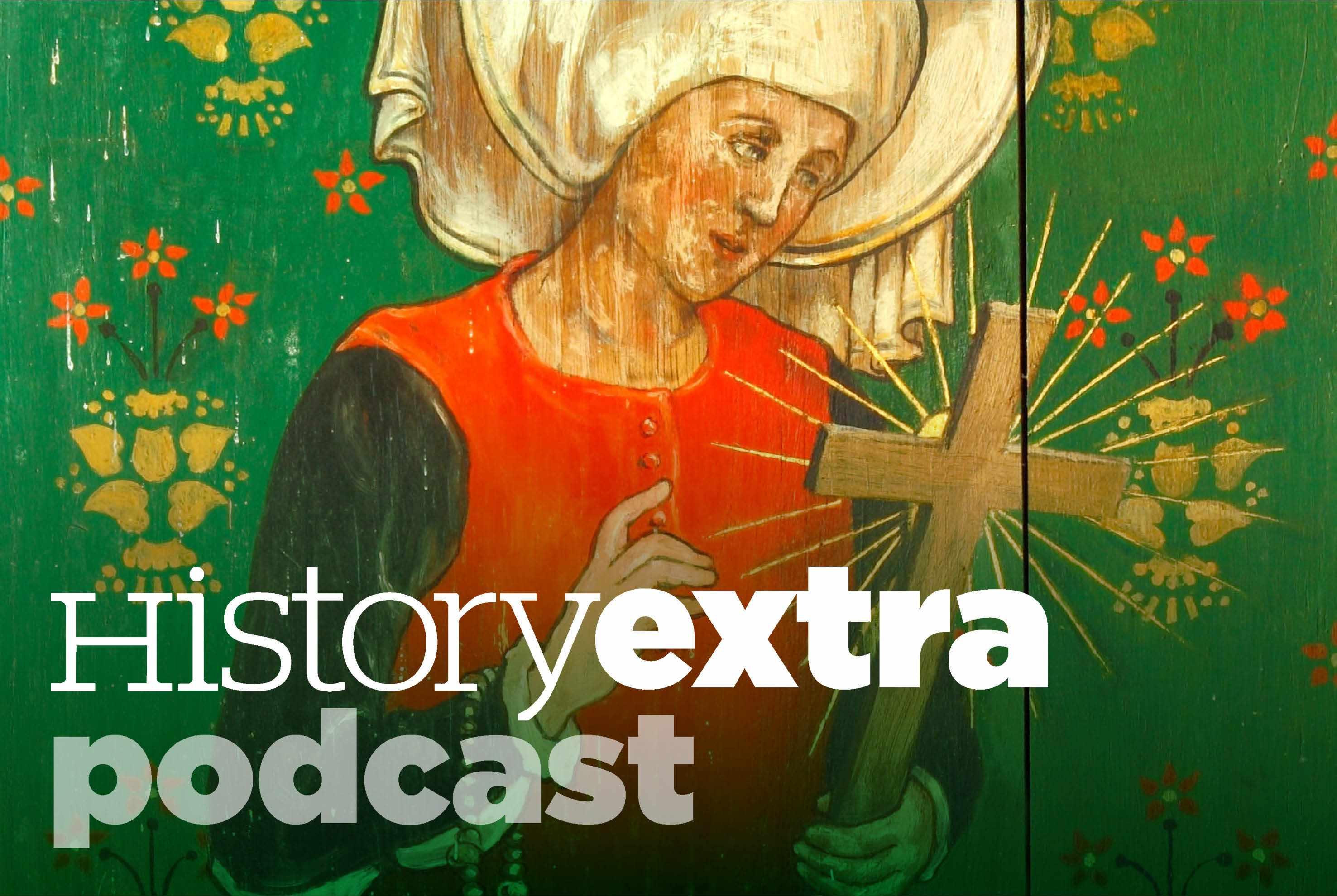 Podcast Website large Hetta Howes
