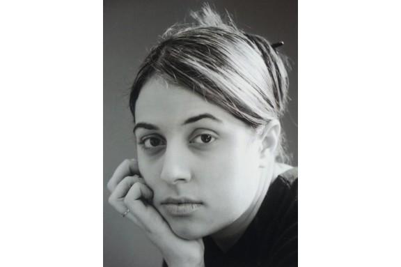 Alexandra Churchill.