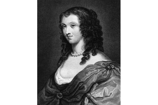Aphra Behn. (Photo by Hulton Archive/Getty Images)