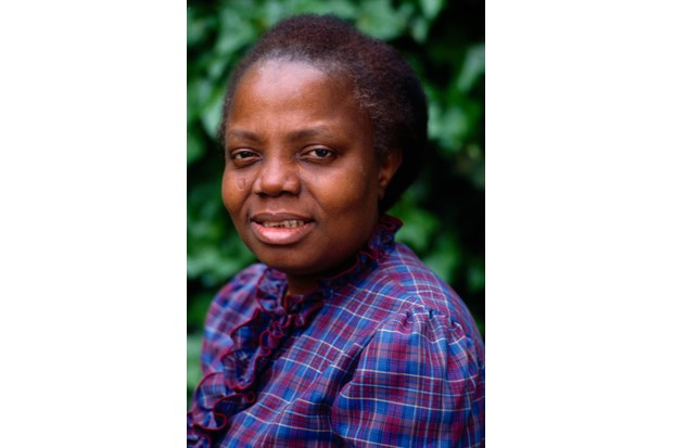 Emecheta Buchi. (Photo by Art Directors & TRIP / Alamy Stock Photo)