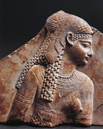 Cleopatra. (Photo By DEA PICTURE LIBRARY/De Agostini/Getty Images)