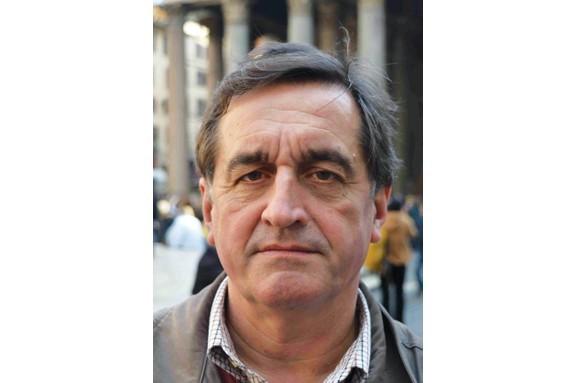 Guy de la Bédoyère.
