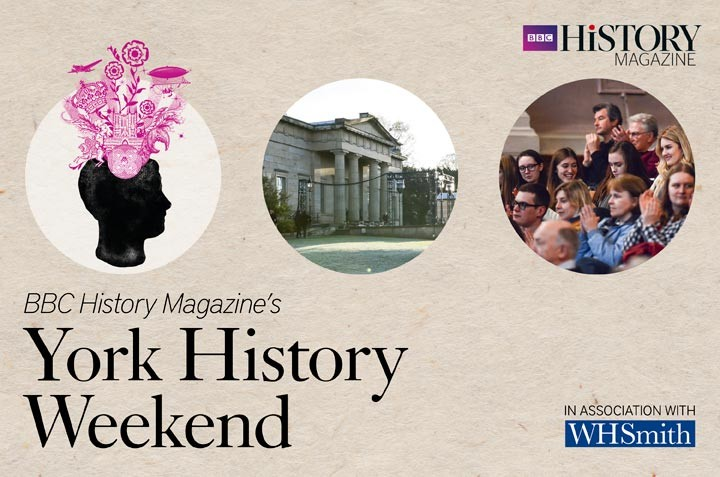 York History Weekend