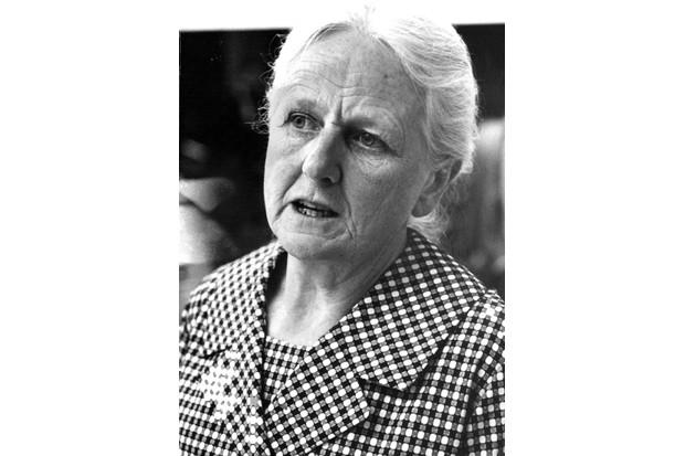 Joan Robinson