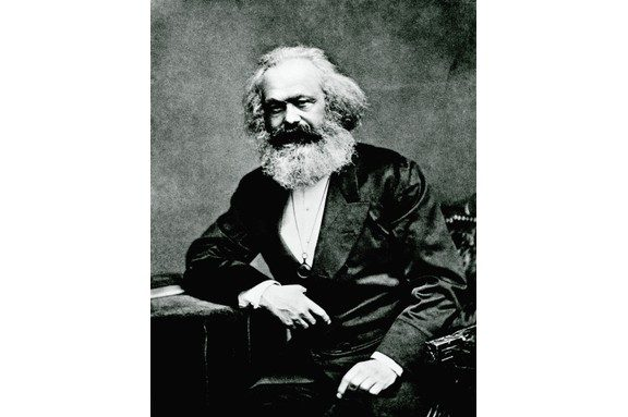 Marx and the rise of the
