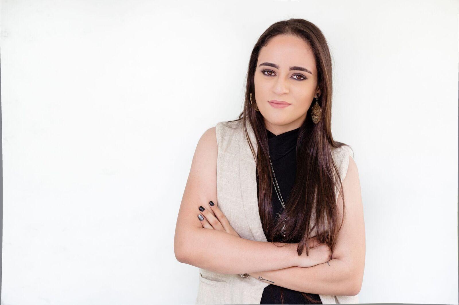 Marina Amaral.