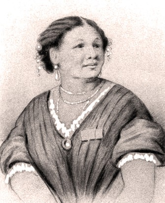 Mary Seacole. (Photo by Universal History Archive/Getty Images)