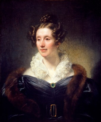 Mary Somerville. (Photo by National Galleries Of Scotland/Getty Images)