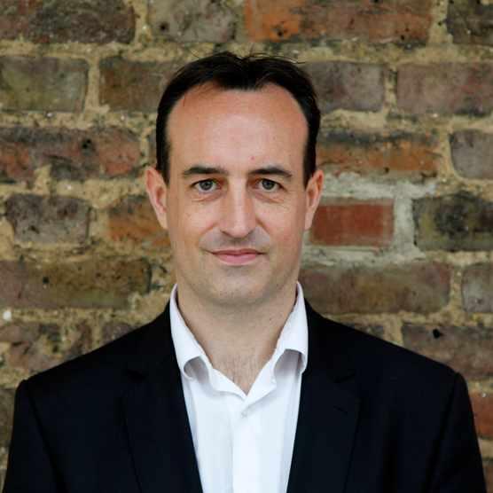 Nick Barratt.