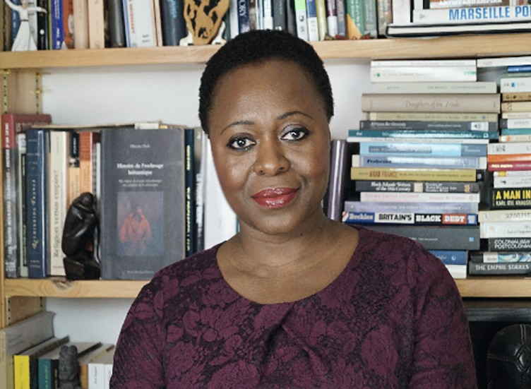 Winchester History Weekend 2018: 5 minutes with Olivette Otele