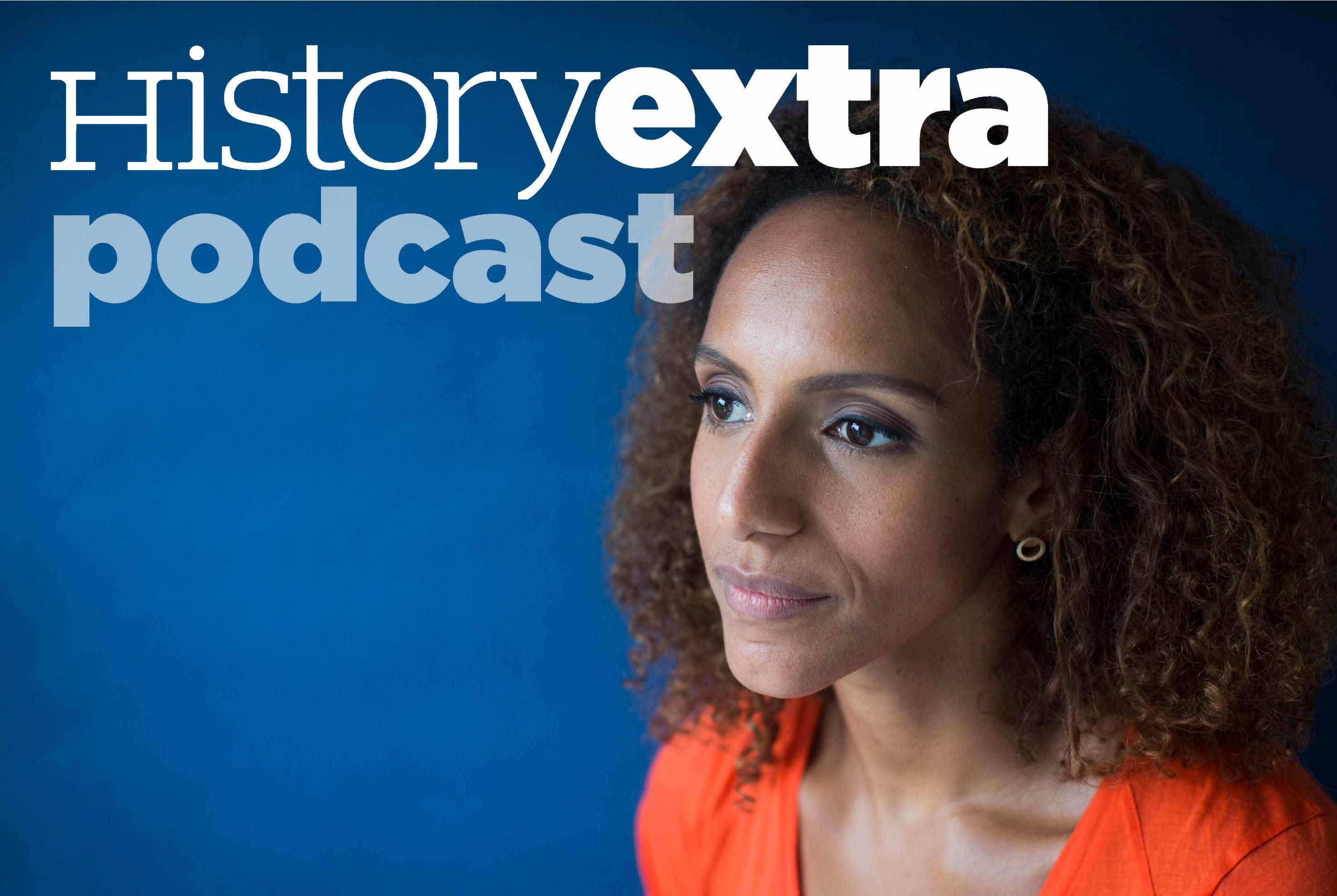 Podcast Website large Afua Hirsch