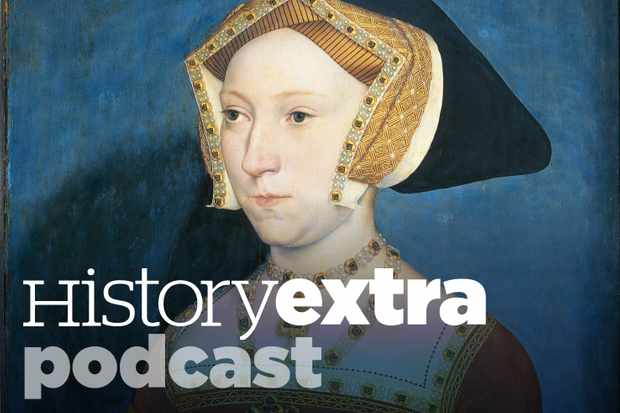 Alison Weir discusses Jane Seymour on the HistoryExtra podcast. (Image by Getty Images)