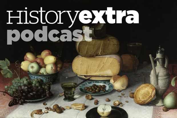 Podcast Website large Misha Glenny