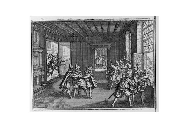 The 1618 Defenestration of Prague explained