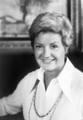 Ruth Handler.