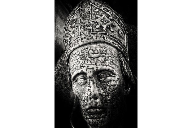 A monument to Ralph of Shrewsbury, Bishop of Bath and Wells, Wells Cathedral by Richard Nash - Taunton, UK (shortlisted)