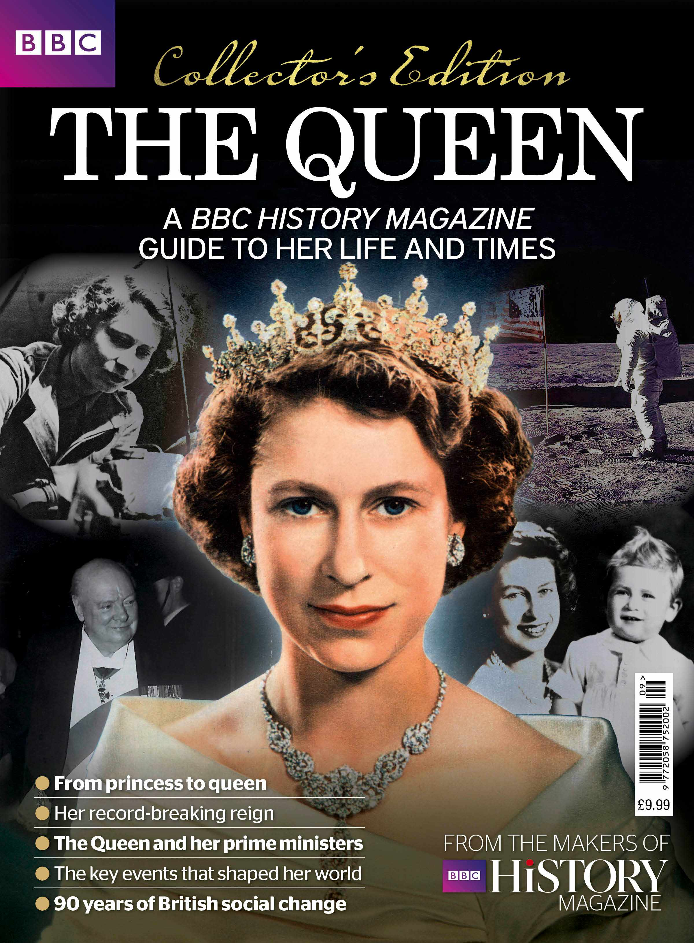The Queen: A Guide to Her Life and Times