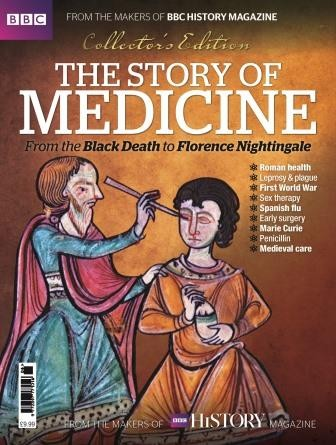 The Story of Medicine.