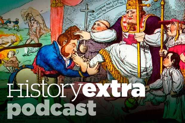 Podcast Website large Antonia Fraser