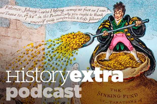 National debt podcast