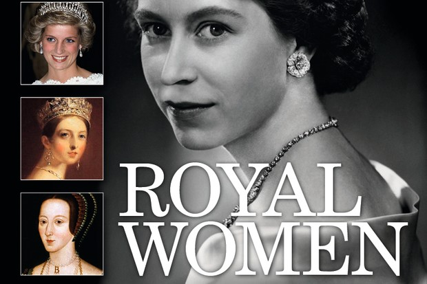 Royal Women.
