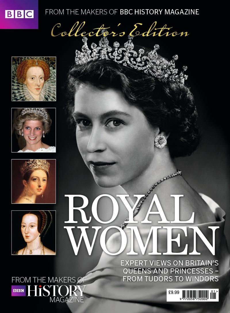Royal Women.